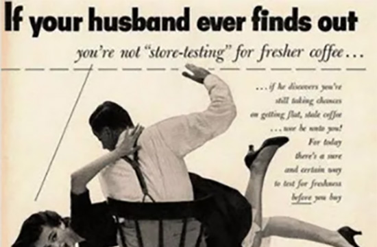 Racism and sexism in advertising: We've come a long way, but