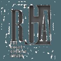 The Roger Garlick Award logo